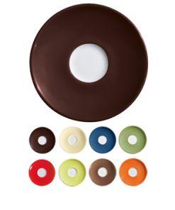Podšálka pod espresso Allegri Colori