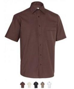 Pánska košeľa Bruce krátky rukáv