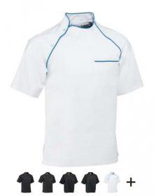 Pánska kuchárska košeľa Pirlo
