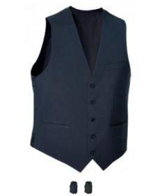 Pánska vesta Bistro