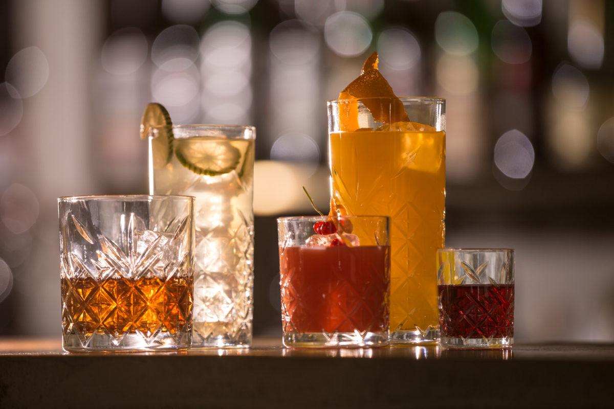 Zákaz alkoholu v reštauráciach?