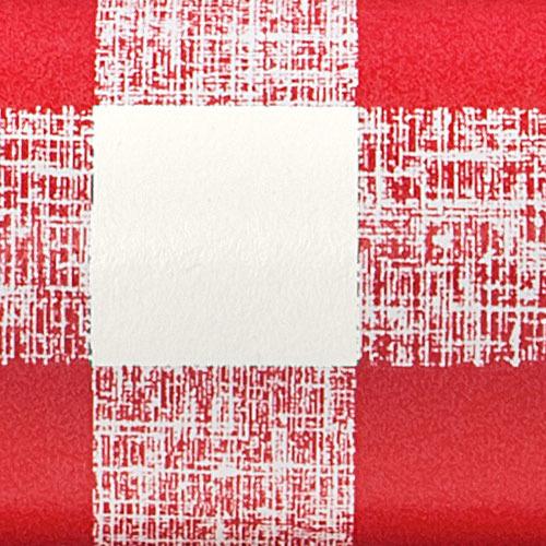 Obrus Bayern check obdĺžnikový