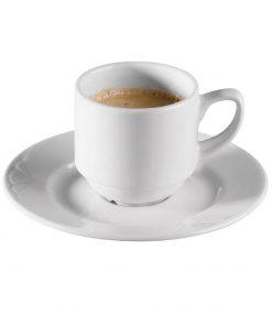 Podšálka pod espresso Vienna