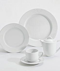Vzorkový set tanierov Vienna