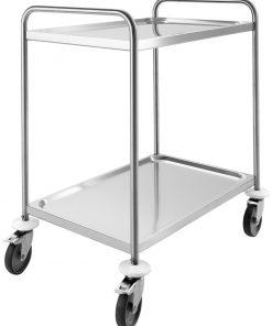 Servírovací vozík