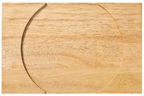 Drevená podložka Pegosi