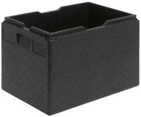 Transportný box s vrchnákom