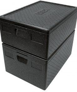 Všestranný box s vrchnákom