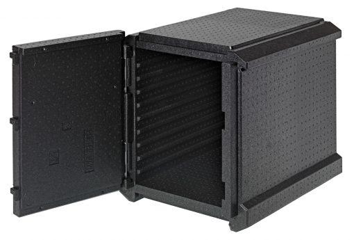 Transportný box (otvor vpredu)