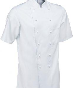 Pánsky kuchársky rondón Samuel krátky rukáv