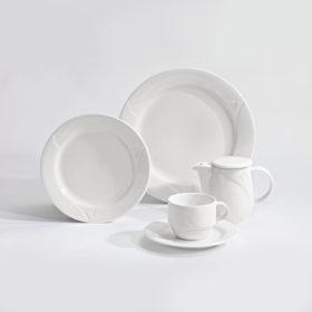 Vzorkový set tanierov Minh Long