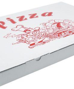 Pizza krabica