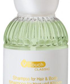 Šampón a sprchovací gél v 1 V-Touch Classic