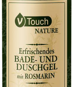 Sprchovací gél V-Touch Nature