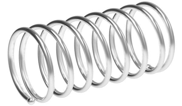 Krúžok na servítky Spirale