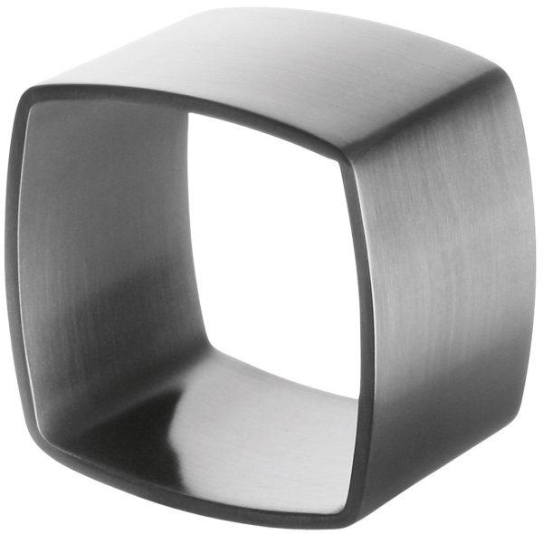 Krúžok na servítky Cubiste