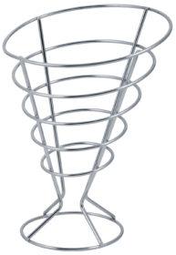 Drôtený držiak na hranolky Namu