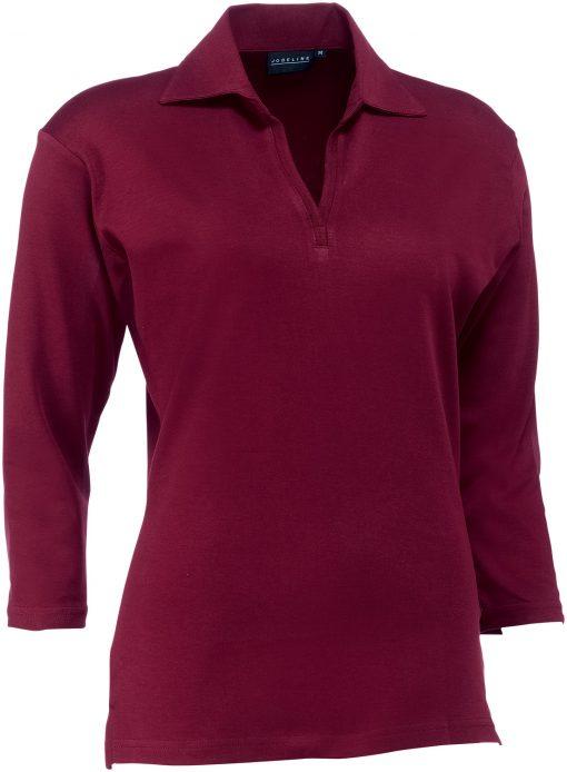 Dámske polo-tričko Chiara