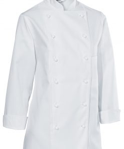 Dámsky kuchársky rondón Premium Chef dlhý rukáv