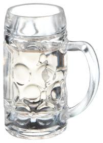 Pohár na tvrdý alkohol Munich