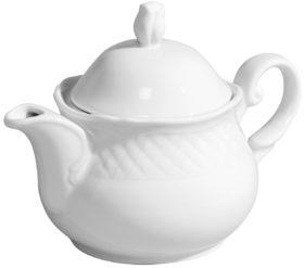 Konvica na čaj s vrchnákom Zürich