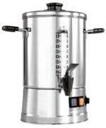 Automat na horúcu vodu