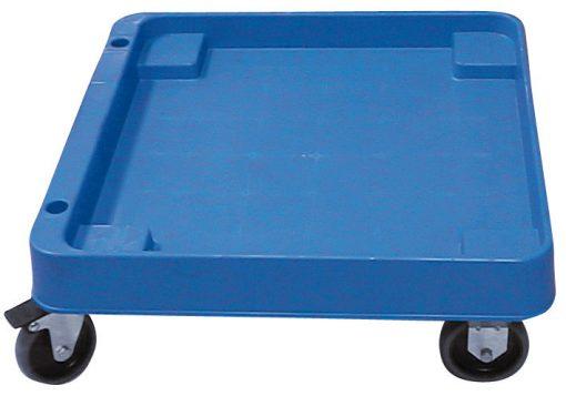 Transportný vozík bez rúčky