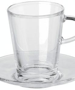 Pohár na čaj a podšálka Ceylon