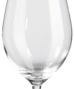 Univerzálny pohár Allure s ryskou