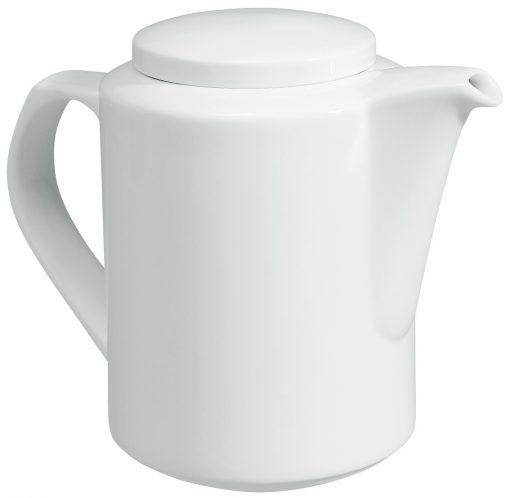 Konvica na kávu Base s vrchnákom