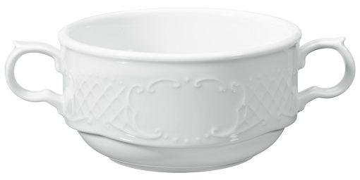 Šálka na polievku Menuett