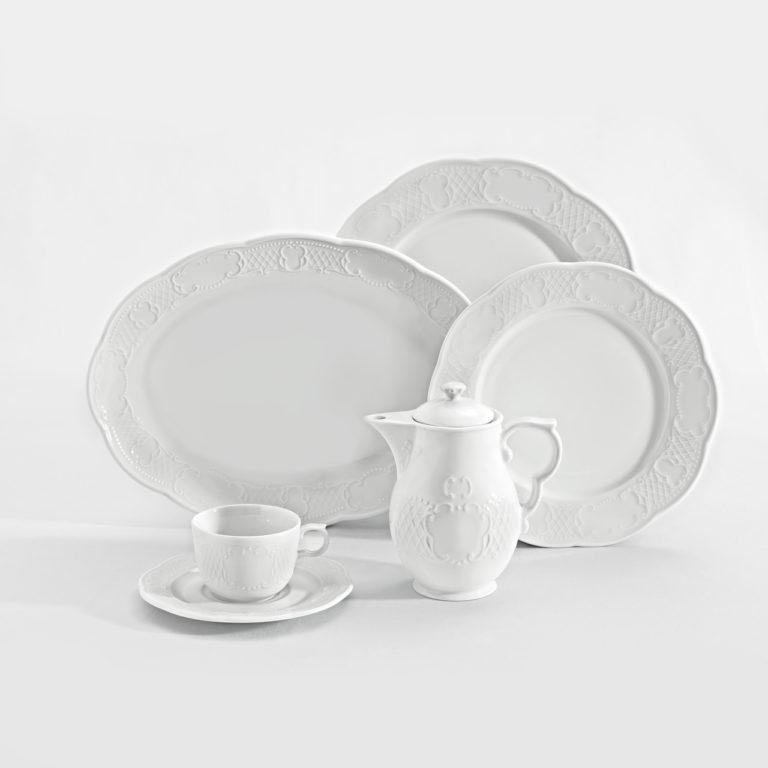 Vzorkový kávový set Menuett