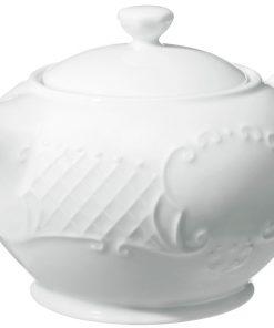 Konvica na čaj s vrchnákom Menuett