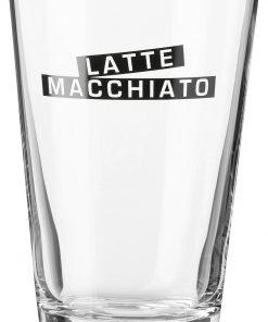 Latte Macchiato poháre Layana