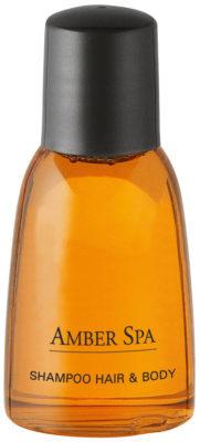 Šampón Amber Spa