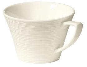 Šálka na kávu s mliekom Skyline