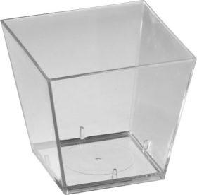 Fingerfood pohár Cube