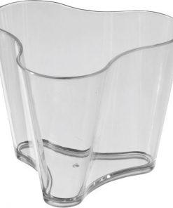 Fingerfood pohár zaoblený