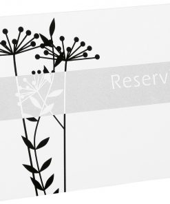 Reserve stojan