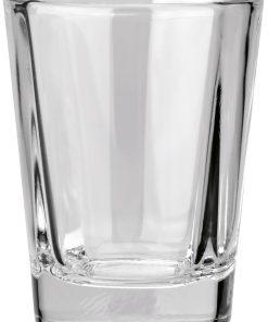 Pohár na tvrdý alkohol Diadema