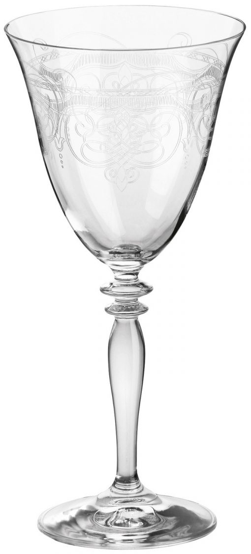 Pohár na červené víno Leviano