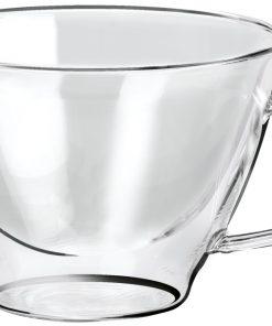 Pohár na cappuccino Duos