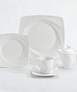 Vzorkový set tanierov Vilano