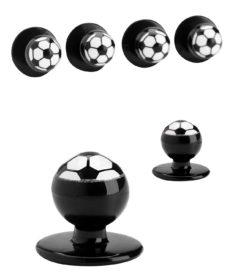 Gombíky futbal