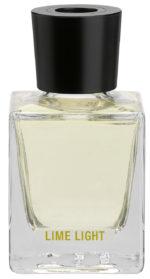 Vonný flakón limetková vôňa