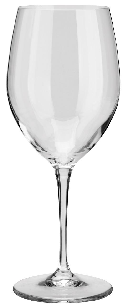 Pohár na červené víno Premium