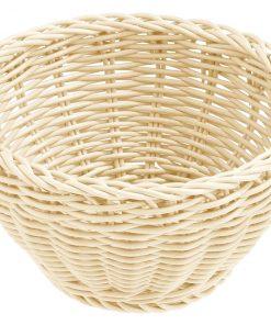 Košík Igato okrúhly
