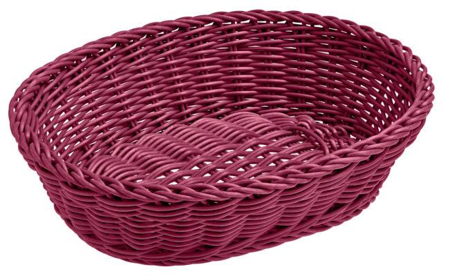 Košík Igato oválny