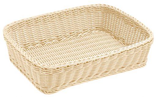 Košík Igato hranatý