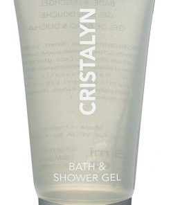 Sprchovací gél Cristalyn